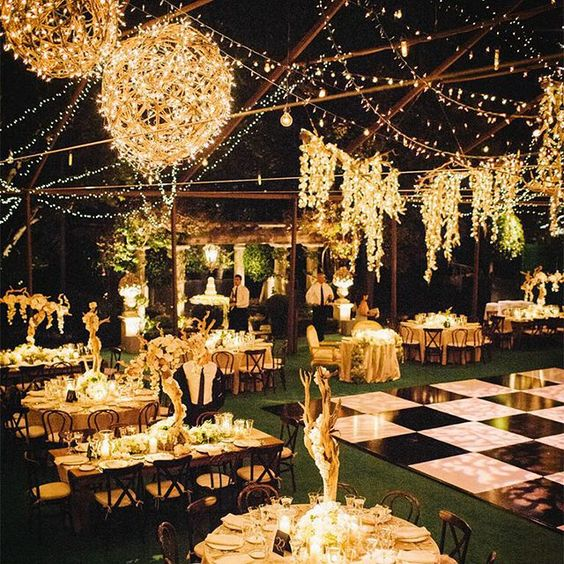 Fall Wedding Venues New York