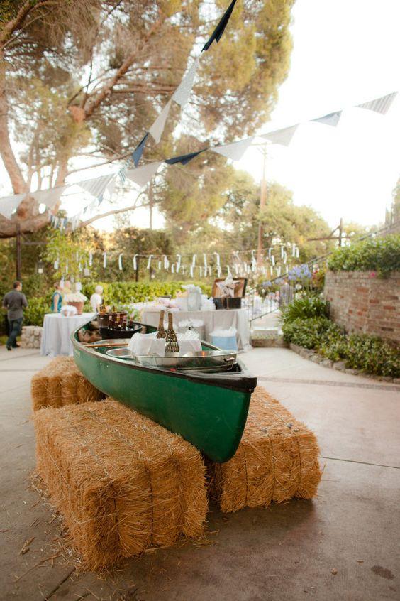 Rustic Deer Wedding Invitations