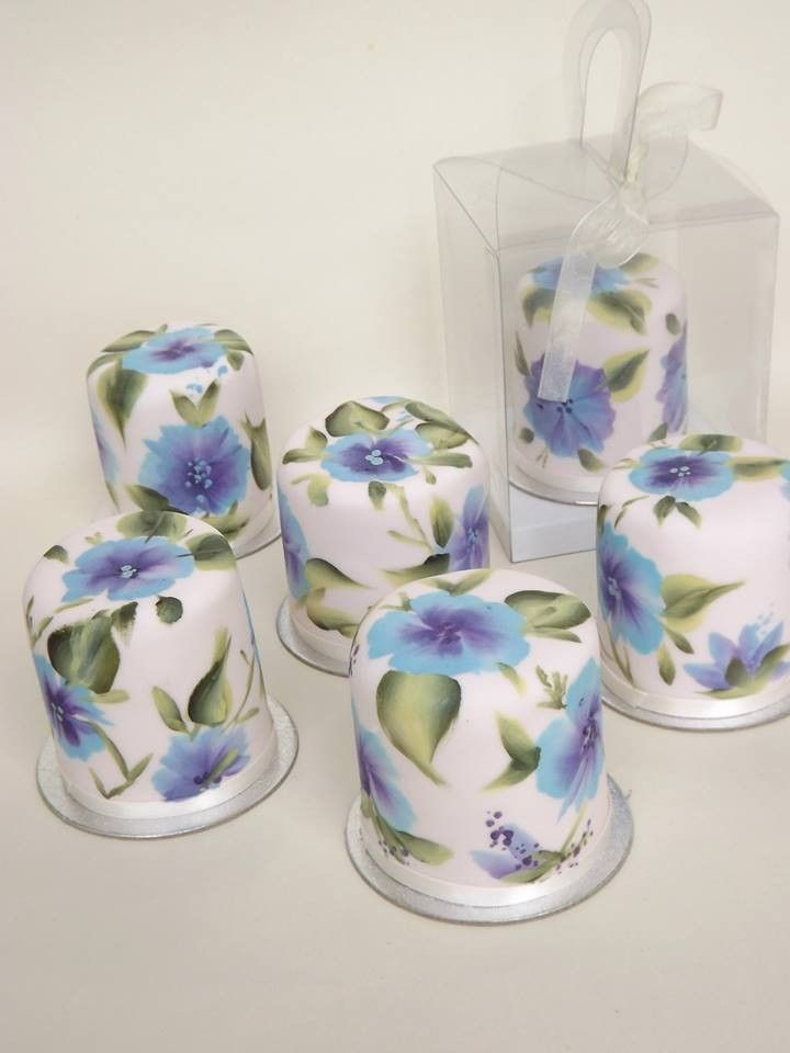 20 Mini Wedding Cakes Too Good To Eat Plus Tutorials  Deer Pearl Flowers