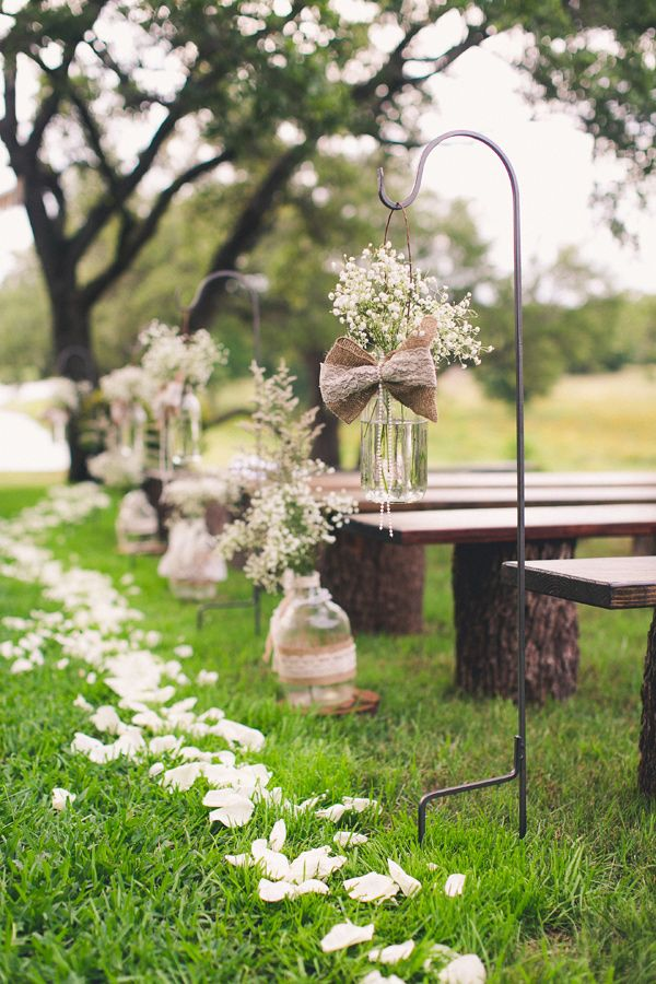 50 Ways To Incorporate Mason Jars Into Your Wedding  Deer Pearl Flowers