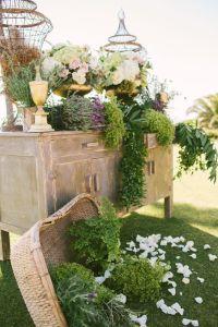 30 New Ideas for Your Rustic Outdoor Wedding  | Deer ...