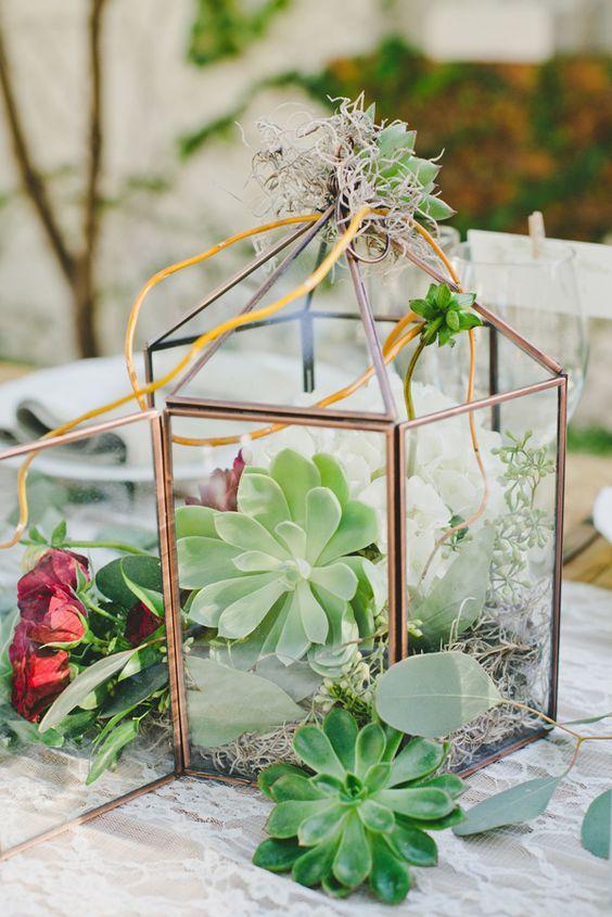 30 New Ideas for Your Rustic Outdoor Wedding   Deer