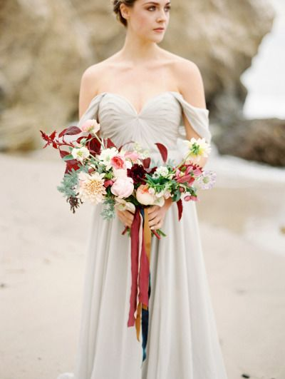 50 Steal Worthy Fall Wedding Bouquets Deer Pearl Flowers