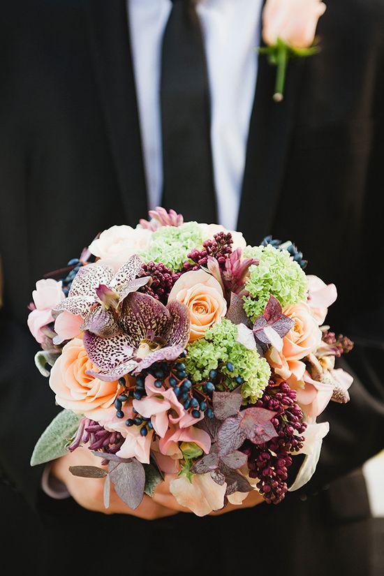 50 StealWorthy Fall Wedding Bouquets  Deer Pearl Flowers