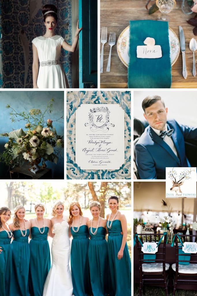 Top 10 Fall Wedding Colors For 2015 From Pantone Deer