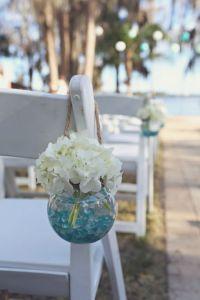 50 Beach Wedding Aisle Decoration Ideas | Deer Pearl Flowers