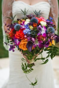 50+ Steal-Worthy Fall Wedding Bouquets | Deer Pearl Flowers