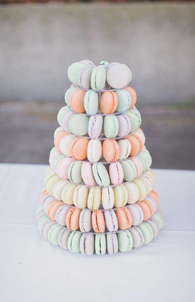 45 Macaron Wedding Favors And Wedding Cake Ideas Deer