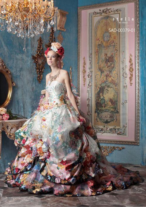 Eco Friendly Wedding Dresses