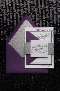 45+ Plum + Purple Wedding Color Ideas | Deer Pearl Flowers ...