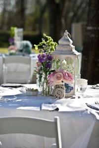 48 Amazing Lantern Wedding Centerpiece Ideas | Deer Pearl ...