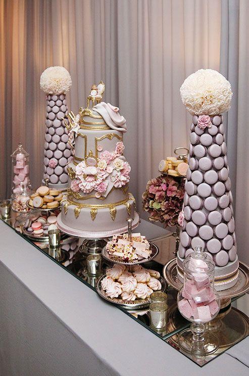 45 Macaron Wedding Favors and Wedding Cake Ideas  Deer Pearl Flowers
