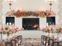 25 Romantic Winter Wedding Aisle Décor Ideas | Deer Pearl ...