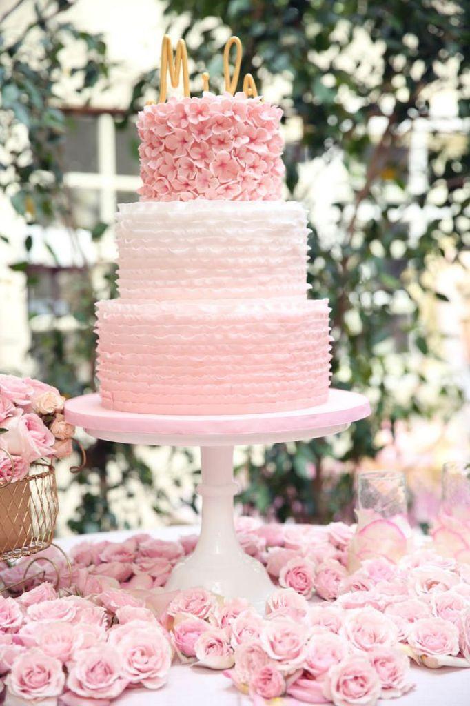 Cake Sunshine Are You My