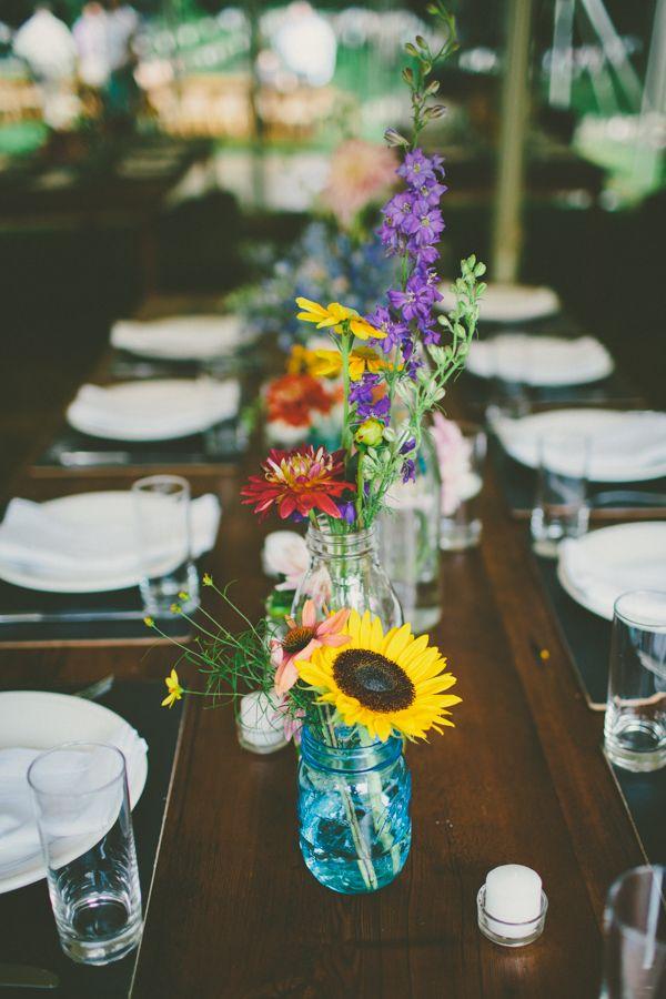Vintage Wedding Ideas Fall