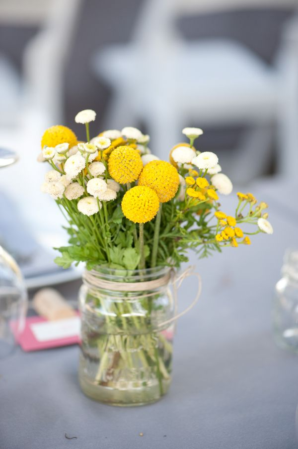 grey table and chairs high backed chair 60+ cheerful billy balls yellow wedding ideas | deer pearl flowers