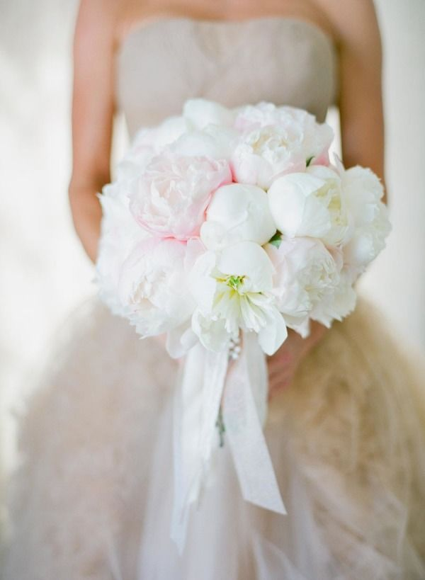 35 Prettiest Peony Wedding Bouquets Deer Pearl Flowers