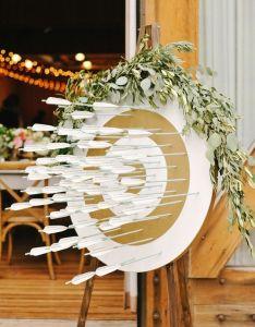 Wedding escort cards and seating charts also creative ideas deer pearl flowers rh deerpearlflowers