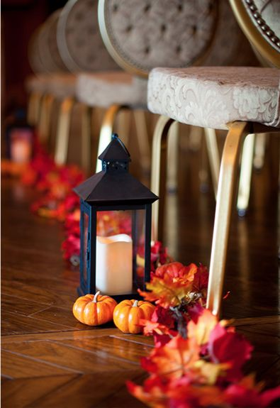 40 Gorgeous Fall Leaves Wedding Ideas  Deer Pearl Flowers