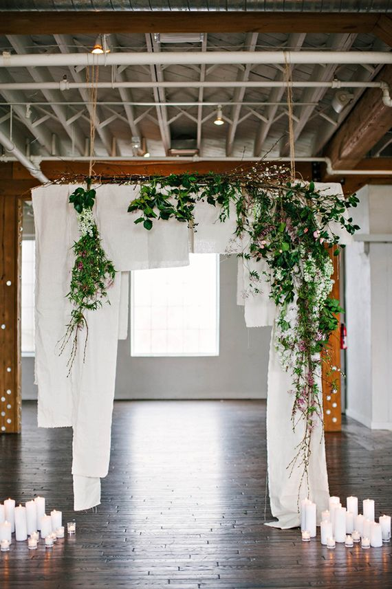 Hanging Vines Indoor