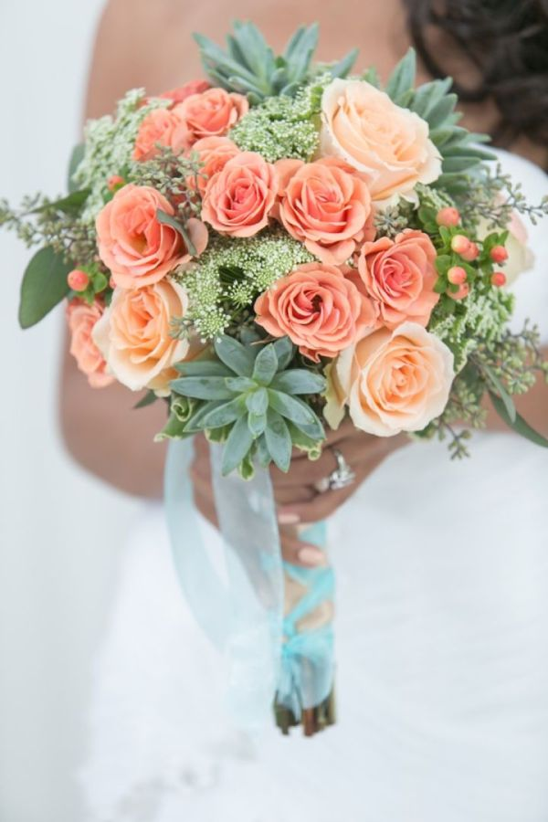 45 Coral Wedding Color Ideas You Don39t Want to Overlook