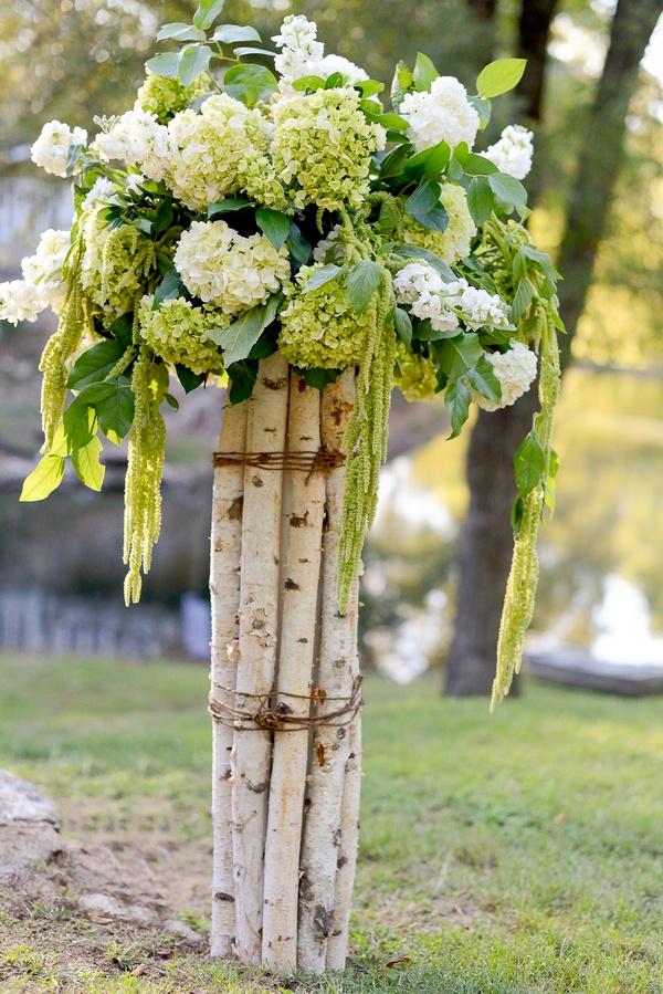 30 Rustic Birch Tree Wedding Ideas Deer Pearl Flowers