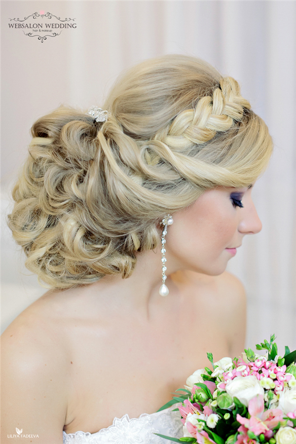 30 Low Updo Wedding Hairstyles For Bride Hairstyles Ideas Walk