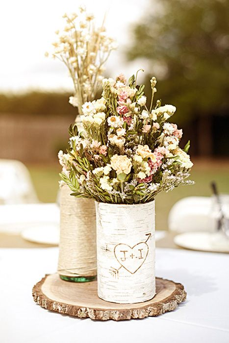 30 Rustic Birch Tree Wedding Ideas Deer Pearl Flowers