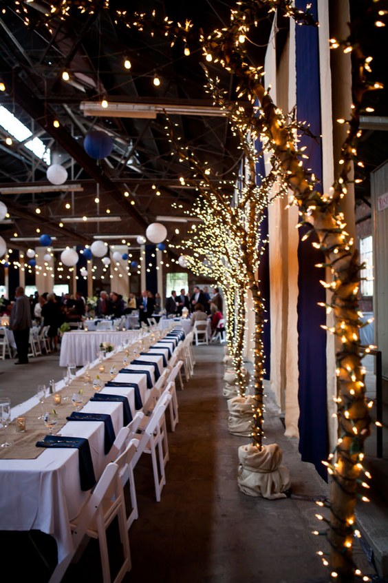 40 Pretty Navy Blue and White Wedding Ideas  Deer Pearl Flowers  Part 2