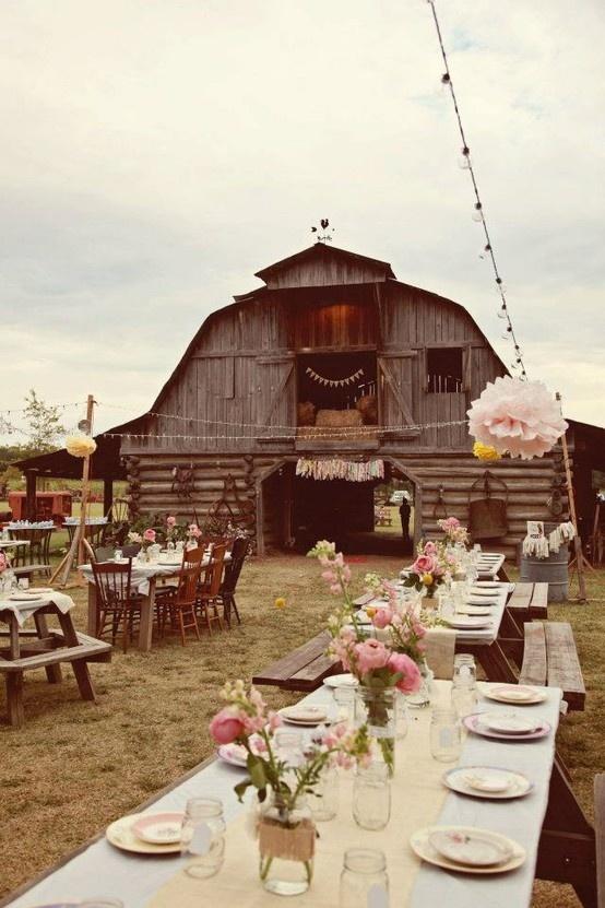 Outdoor Winter Wedding Venues