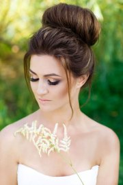 fabulous wedding bridal hairstyles