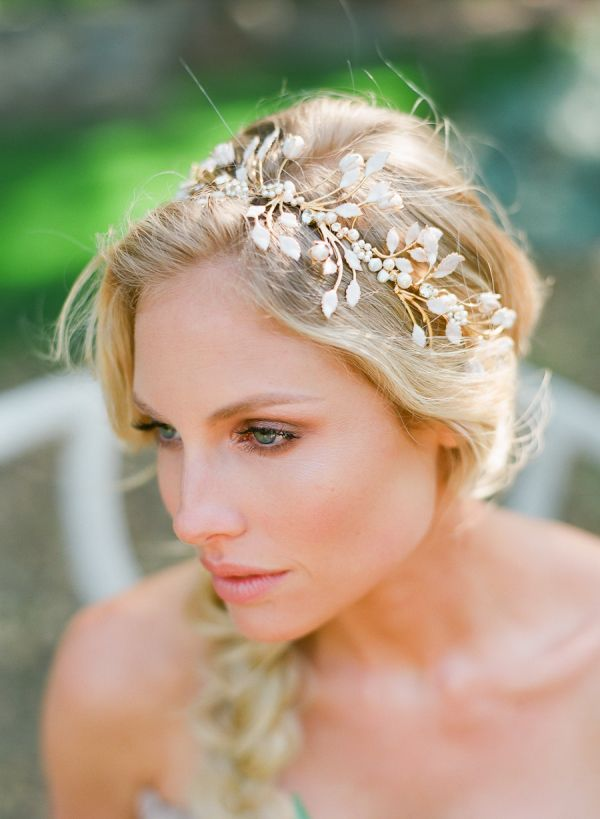 15 Wedding Hair Accessories Tiara That Will Drive You