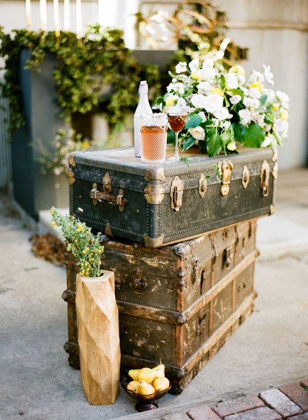 28 Vintage Wedding Ideas for Spring Summer Weddings  Deer Pearl Flowers
