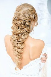 prettiest wedding hairstyles