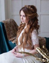 20 Prettiest Wedding Hairstyles and Wedding Updos | Deer ...