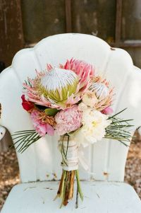 40 Trend Protea Wedding Ideas for 2016 | Deer Pearl Flowers