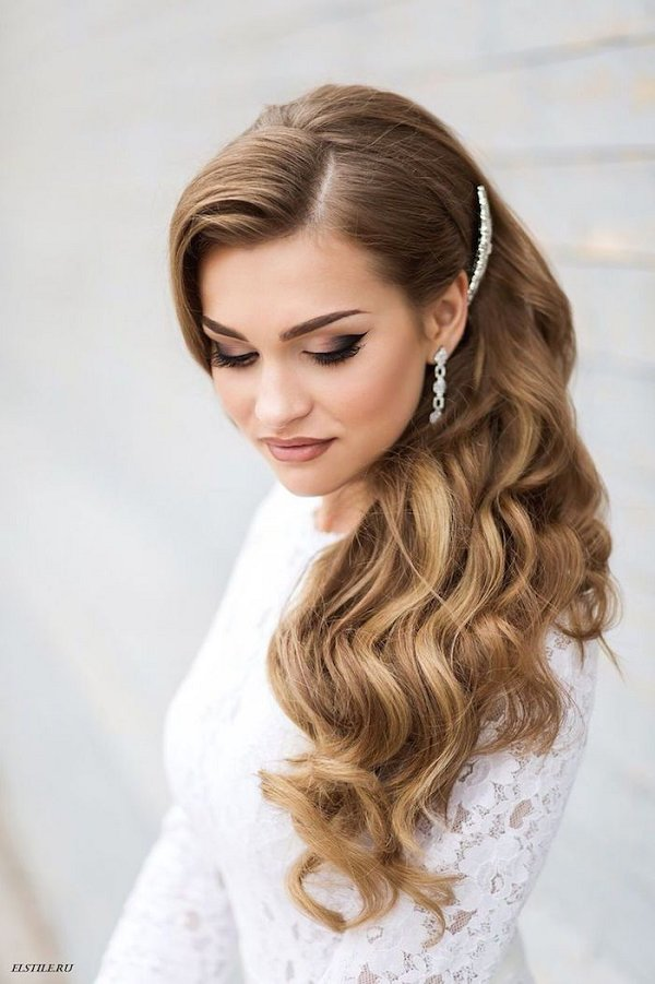 30 Flowers Old Hollywood Glamour Hairstyles Hairstyles Ideas