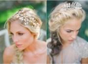 wedding accessories deer pearl