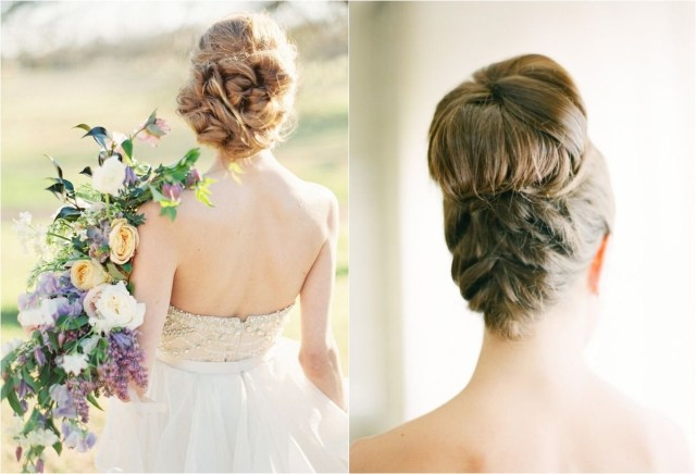 20 long wedding hairstyles with beautiful details that wow