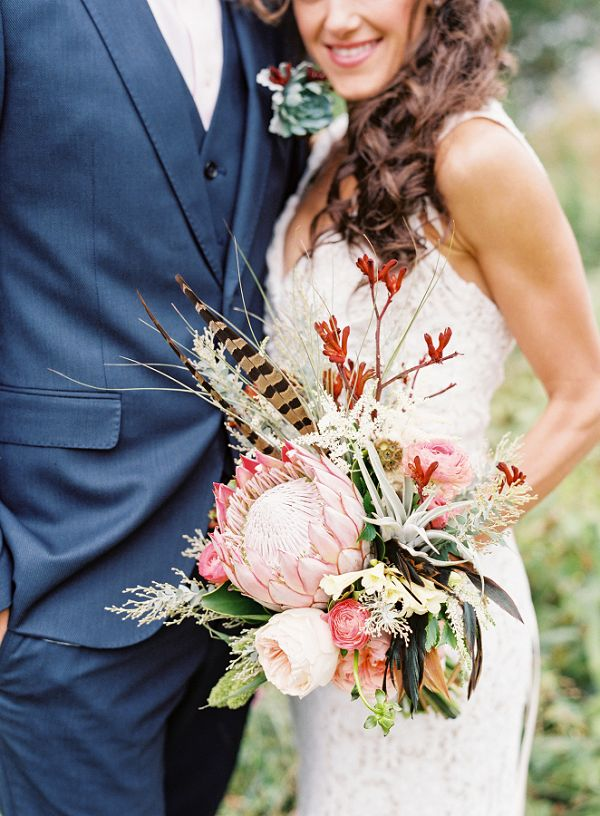 40 Trend Protea Wedding Ideas For 2016 Deer Pearl Flowers