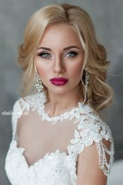 wedding hair and makeup