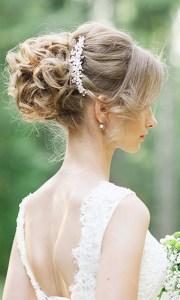 wedding hairstyles ideas long