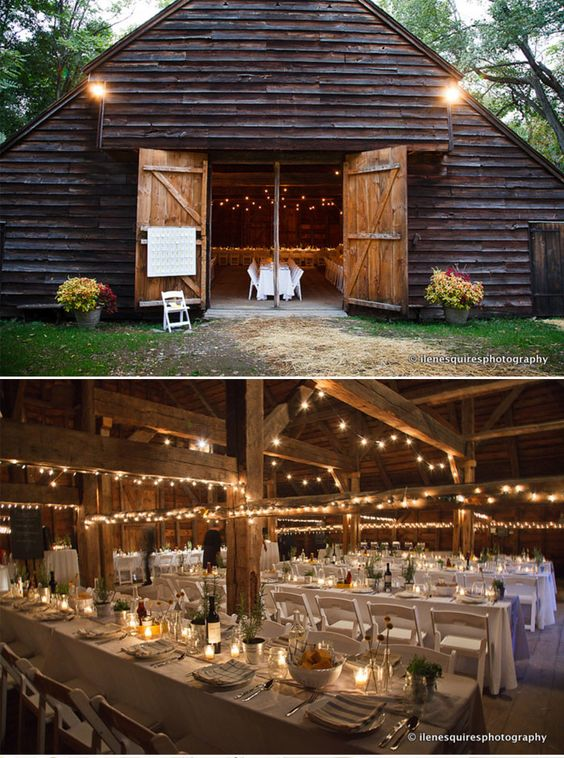 25 Gorgeous Country Rustic Wedding Ideas for your Big Day  Deer Pearl Flowers