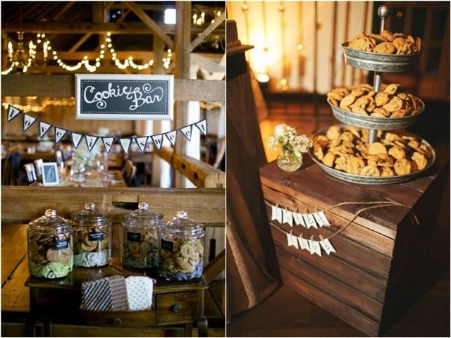 30 Trendy Wedding Smore Cookies Amp Milk Bar Ideas Deer