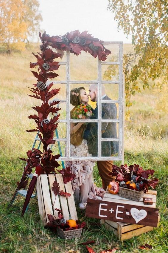 45 Fab Diy Window Decoration Ideas for Weddings  Deer