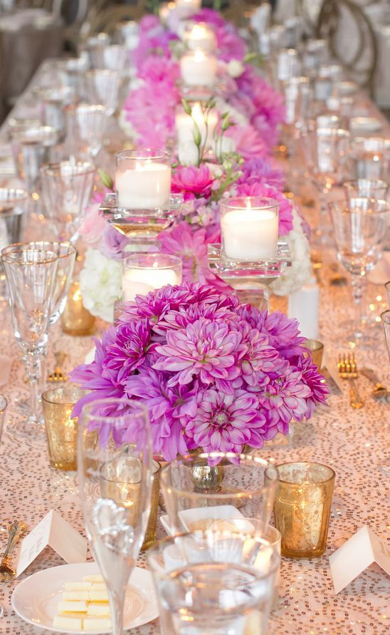 60 Great Unique Wedding Centerpiece Ideas Like No Other  Deer Pearl Flowers  Part 4