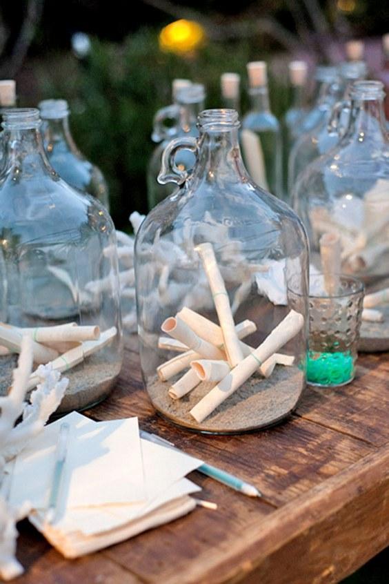 40 Fun and Easy Beach Wedding Ideas for 2018  Deer Pearl Flowers