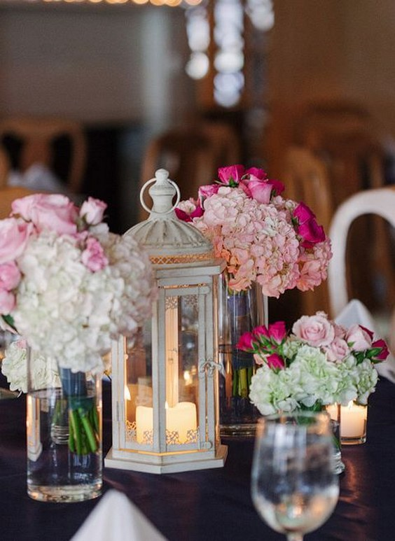 60 Great Unique Wedding Centerpiece Ideas Like No Other  Deer Pearl Flowers  Part 6