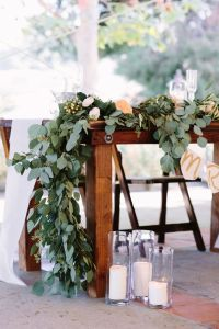 40 Greenery Eucalyptus Wedding Decor Ideas | Deer Pearl ...