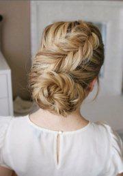 trendy long wedding & prom hairstyles